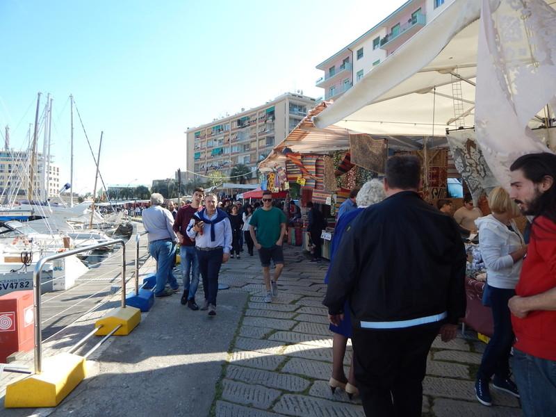 """7b2cb90f182cd """"Il Mercato Riviera delle Palme"""" domenica 2 settembre approda a Pietra  Ligure"""