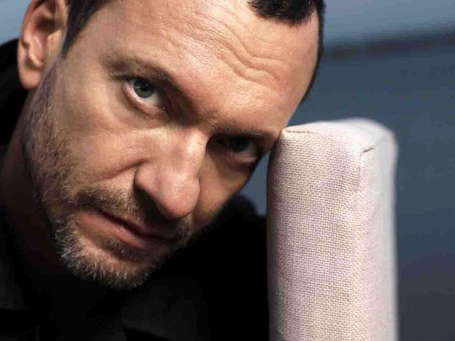 Biagio Antonacci - Firenze - Mandela Forum - 10 novembre 2012