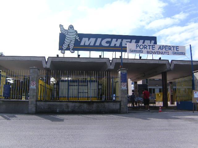 Il consiglio comunale di savigliano approva la mozione di for Porte 12 michelin