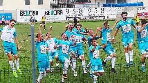 Torna in campo la Santostefanese calcio