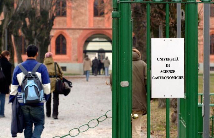 Università dei sapori in lombardia apre la scuola di alta