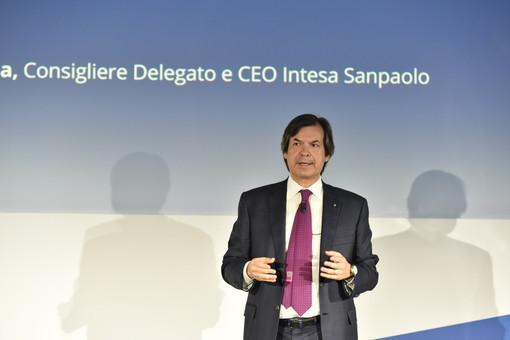 """Intesa Sanpaolo - Ubi Banca, Messina: """"Un'operazione con una valenza strategica"""""""