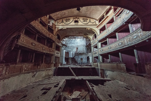 """Mondovì: affidati i lavori per """"restituire"""" il teatro sociale al rione Piazza"""