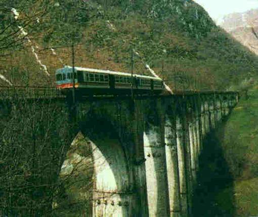 """""""Non è vero che il Governo non vuole salvare la linea ferroviaria Cuneo-Ventimiglia-Nizza"""""""