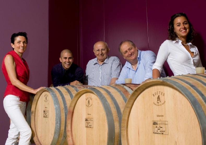 Monteoliveto di cas i primi dieci anni tra vigne e - Cose di casa mondovi ...