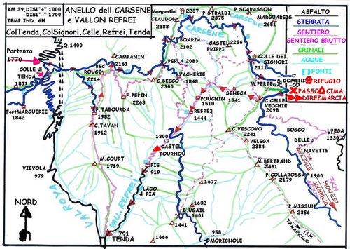 Cartina Militare Piemonte.Lunedi Ad Imperia Si Parla Della Vecchia Strada Militare Tra Liguria E Piemonte Targatocn It