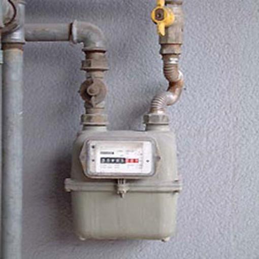 40enne ha defraudato la societ del gas per euro - Bombole metano per casa ...
