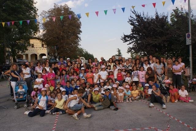 Borgo san dalmazzo cinque giorni di grande festa a for Materassi borgo san dalmazzo