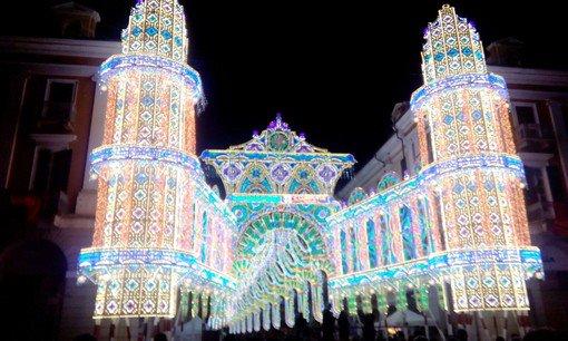 Un'Illuminata da via Roma a piazza della Costituzione: a Cuneo si progetta un Natale di luci ed eventi