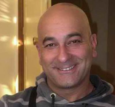 Luciano Muratore profili Facebook
