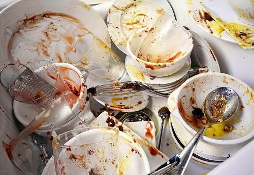 piatti da lavare