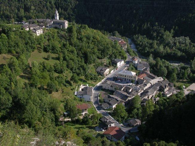 Il Comune di Celle di Macra mette all'asta due immobili ...