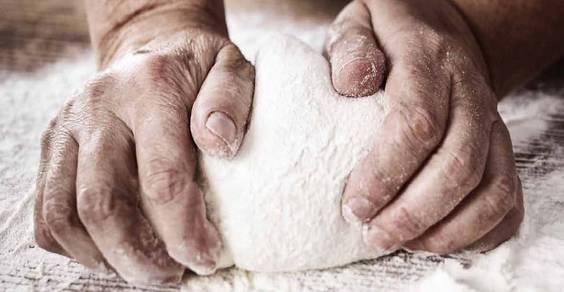 Risultati immagini per pane fatto in casa