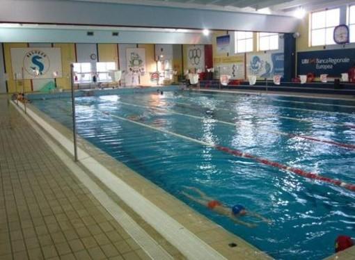 La piscina comunale torna oggetto di un interrogazione - Piscina comunale livorno corsi acquagym ...
