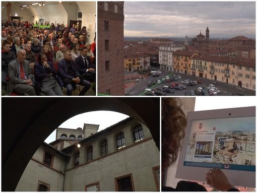 """Da Fossano a Paestum: il cortometraggio """"S.T.U.R.A. – La storia del basso Piemonte"""""""