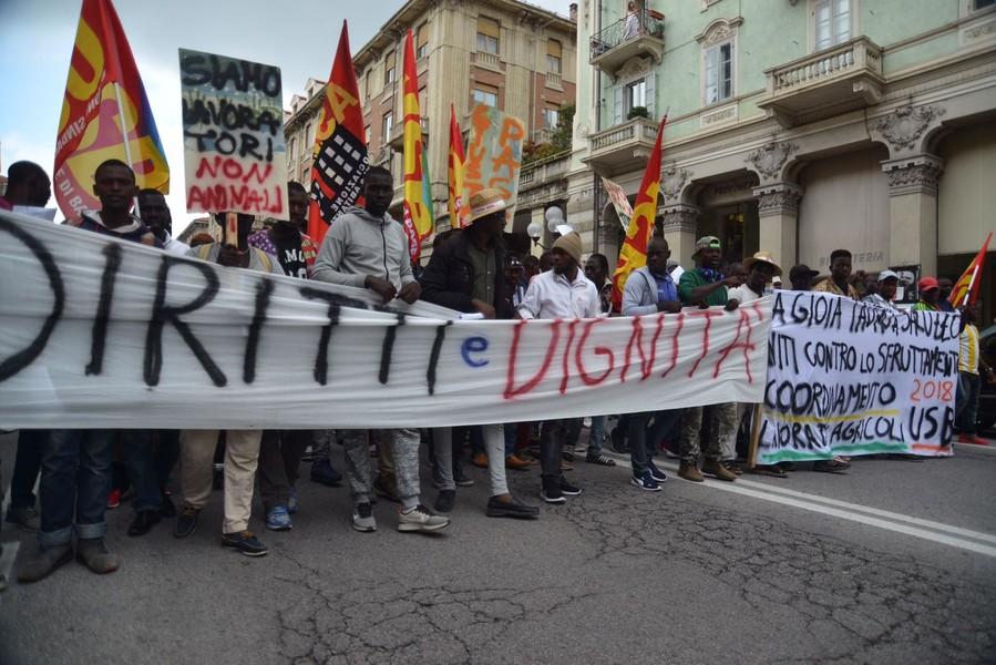 Saluzzo non è Rosarno: chi lo sostiene ignora i dati e le situazioni ...