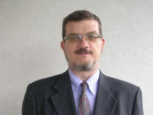 Marco Fiorenzo Frigerio, sindaco di Pietraporzio