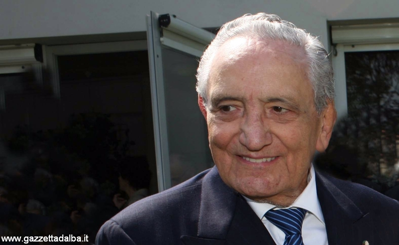 Michele Ferrero Net Worth