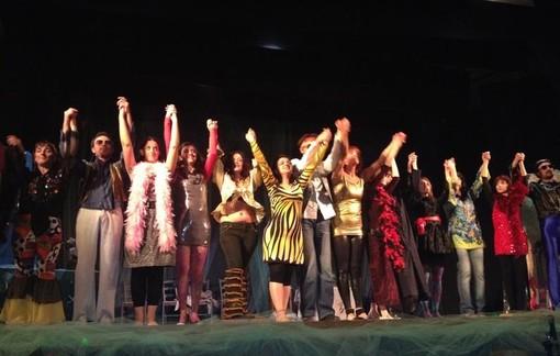 Spostamento sede dello spettacolo cuneese Broadway Celebration causa maltempo