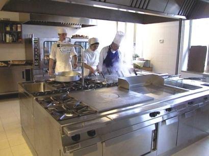 Al via una serie di corsi di formazione con apro alba barolo - Corsi cucina cuneo ...