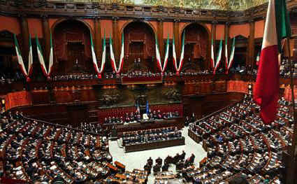 Psi da oggi enrico buemi il terzo senatore socialista for Parlamento italiano storia