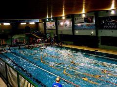 Quell 39 unica desolata offerta per la piscina olimpionica for Piscina cuneo