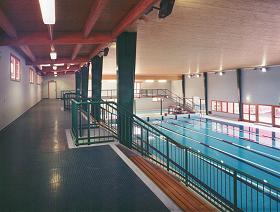 Apertura della piscina comunale e degli impianti sportivi for Piscina cuneo