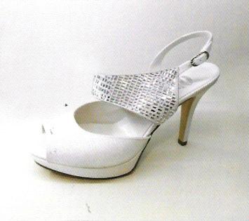 perfettamente abbinate le Solo sposa da a scarpe Torino all'abito Yq7wxf7R