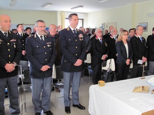 La Polizia di Stato della Provincia di Cuneo celebra il Santo Natale ...