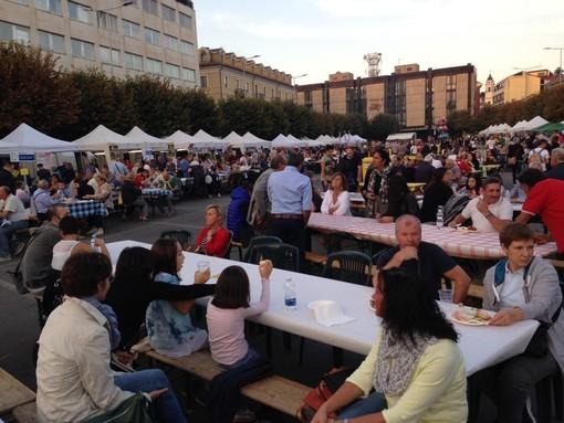 """A Bra arriva la festa delle """"Pro loco in città"""": 29 sodalizi si ritrovano in piazza Carlo Alberto"""