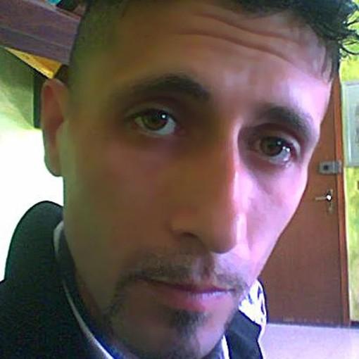 La vittima Salvatore Ghibaudo