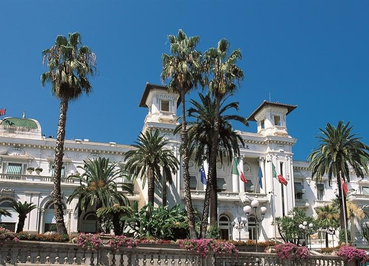 A Sanremo ed in Riviera Ligure è già primavera, scopri le offerte ...