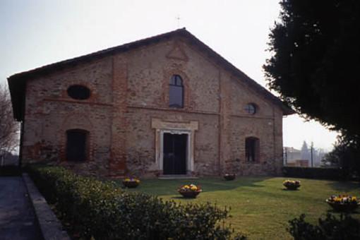 La Chiesa di Santa Maria del Monastero di Manta