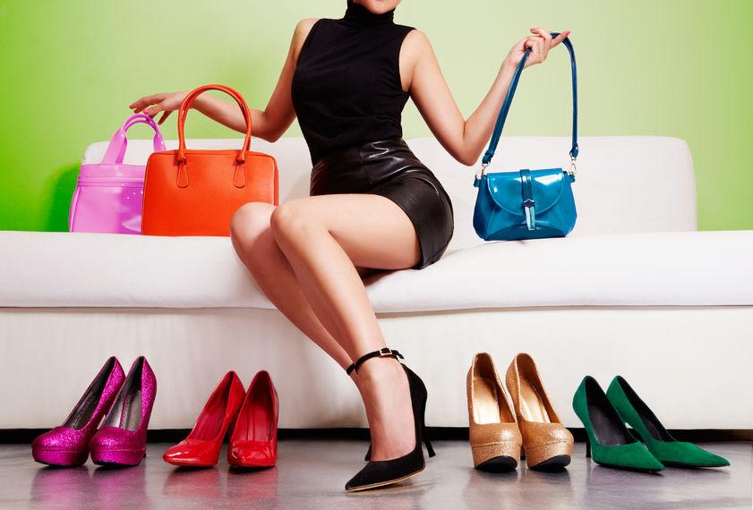 Scarpe: 30 modelli (che si fanno notare) per i look di