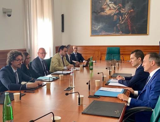 """""""Presidente Cirio, perché non ha parlato con Toninelli della variante di Demonte?"""""""