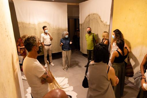 """Cuneo: un successo le quattro esposizioni artistiche di """"Living Room"""""""
