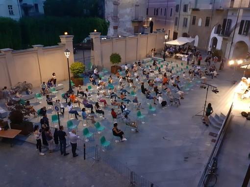 Food Factor è il primo evento post lockdown a Savigliano: protagonisti la buona cucina, l'innovazione e i giovani