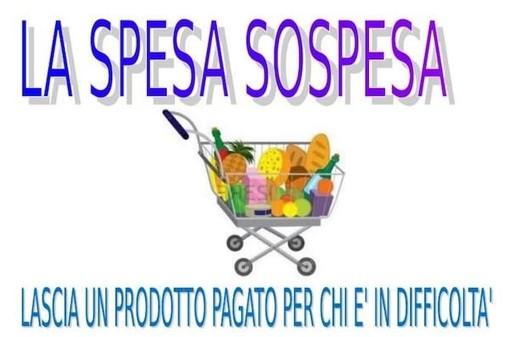 """Il Comune di Cervasca lancia l'iniziativa della """"spesa sospesa"""" per aiutare le famiglie in difficoltà"""