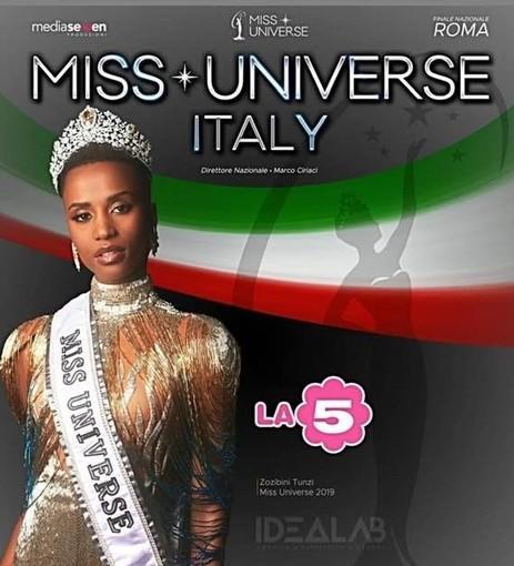A Vicoforte la finale Regionale di Miss Universe Piemonte
