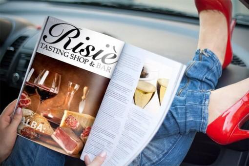 """Ad Alba apre """"Risiè"""", un Tasting Shop & Bar dove assaggiare e acquistare solo le eccellenze"""