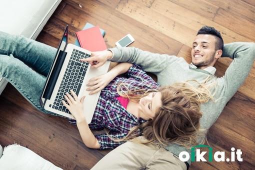 OIKIA raccoglie l'eredità di RaccoltaCase e va all-in sul web