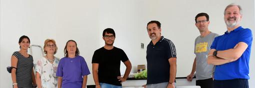 La squadra di Pibún
