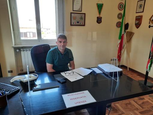 Dal 15 giugno si potranno visitare i propri cari ospiti della residenza per anziani di Cervasca