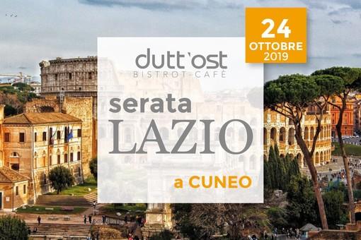 "Dutt'Ost propone i ""Sapori dal Lazio""!"