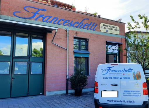 A Borgo San Dalmazzo si ricerca falegname con esperienza