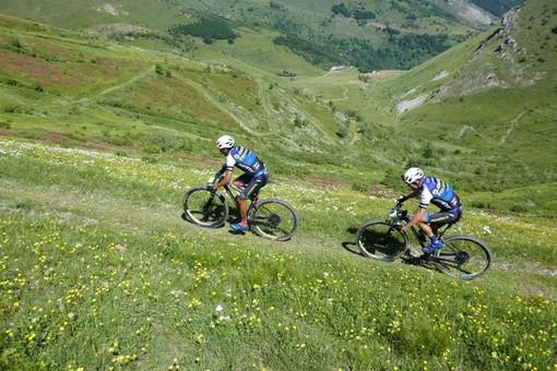 """Domenica 20 giugno Limone torna ad accogliere i bikers della Granfondo """"La Via del Sale"""""""