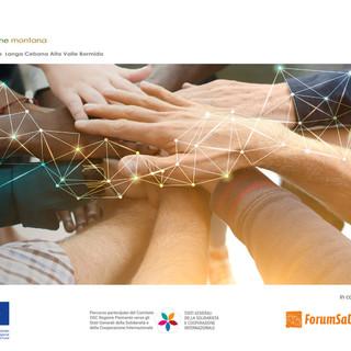 LE SFIDE DELLA MOBILITA' UMANA Il ruolo degli enti locali e della società civile