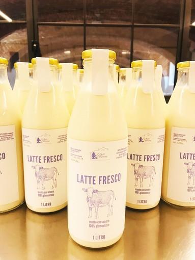 Agri Berroni festeggia la Giornata Mondiale del Latte