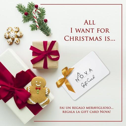 WINTER GIFT CARD, il regalo perfetto da fare e da ricevere