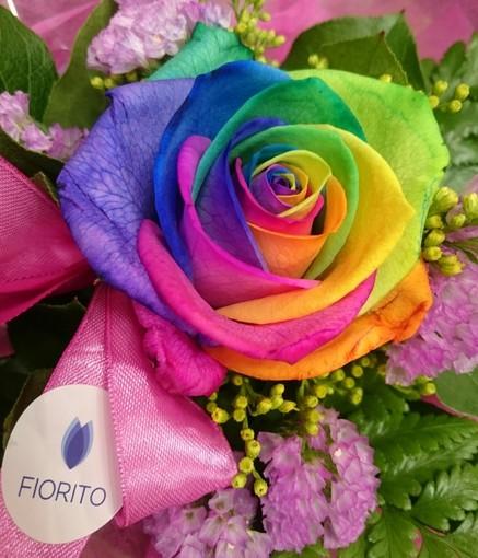 Ditelo con i fiori, soprattutto adesso: Fiorito consegna a domicilio